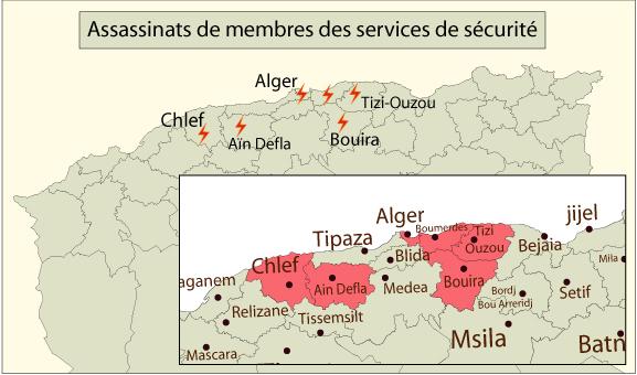 accident khemis miliana algérie